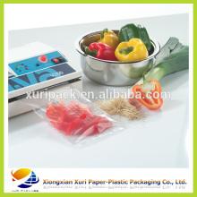customed factory direct aluminum foil plastic food packaging