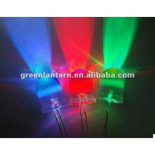 diodo emisor de luz de alta potencia 10mm