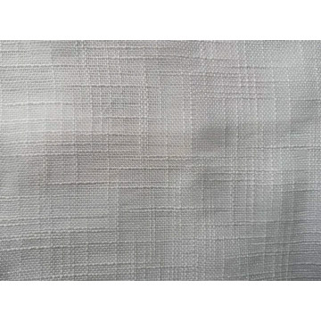 2019 New Polyester Voile Sheer Cortinas