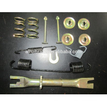 Brake Shoe spring kit with adjuster for Sentra S533