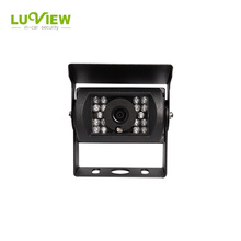 Best cmos Sensor HD Video Night Vision Vehices Rear View Camera For Car
