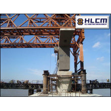 Launching Gantry 01 with SGS