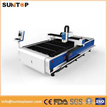 Machine de découpe laser à fibre 700W avec laser à fibre optique Ipg, durée de vie de plus de 100 000 heures