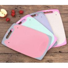 Kitchen plastic antibacterial cutting board