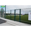 Hot Sale Murah Metal Galvanized Fence Gate