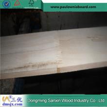 Fsc Ab Grade Paulownia Laminated Board
