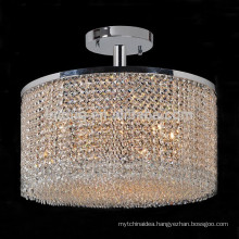 ceiling chandelier crystal modern ceiling light LED -51121