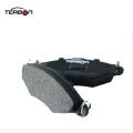 Plaquettes de frein Auto Part pour Peugeot 405 206 207