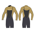 Seaskin Zip Free Spring Suit for SUP