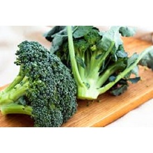 Frozen Broccoli Nutritional Benefits
