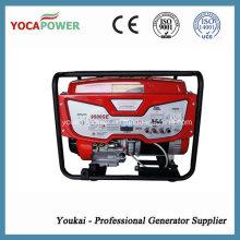 Gerador trifásico da gasolina de 7.5kw 50Hz