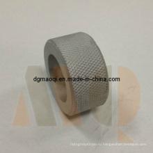 Обслуживание резьбонарезных деталей (MQ689)