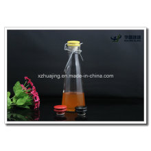 500ml Swing Top Glass Beverage Bottle