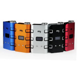 Smy Newest design E cigarette God180 box mod 180w