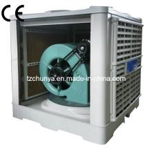 Niedriger Lärm Eco-Friendly Verdunstungsluftkühler