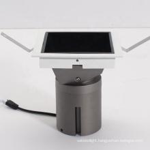9w 15w 20w 30w spring clip motion sensor color temperature adjustable led downlight
