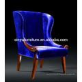 Hotel modern chairs lounge style XY2610