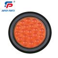 Высококачественный круглый светодиодный автомобильный задний фонарь