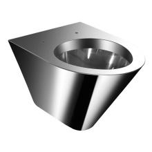 Stainless Steel Toilets (JN49111J)