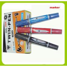 Doppelkopf Permanent Marker Pen (150)