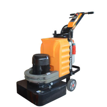 Concrete Htc Floor Grinder Grinding Machine