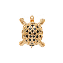 32682 xuping animal 18k copper alloy gold turtle fashion pendant