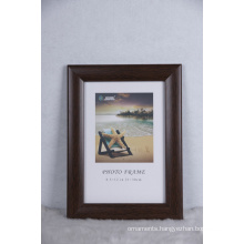 Plastic Advertisement Photo Frame (ALK-38)