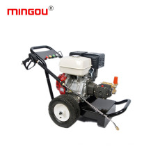 220v high pressure washer pump
