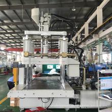 Ht-350 / 550t Servo Motor Personalizar Made Inyección de la máquina