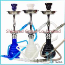 Amerika-heißes verkaufendes Glas-Rauchen-Pfeifen-Glas-Huka-Shisha