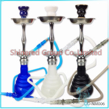 Amérique Hot Selling Glass Smoking Pipe Glass Hookah Shisha