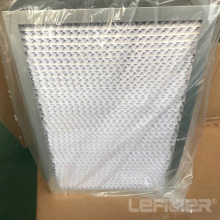 H13 H14 disposable fiberglass air filter