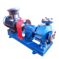 RY series heat resistant oil centrifugal pump