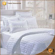 Tissu pour hôtellerie, hôpital, tissu extra large, 200TC ou plus