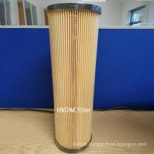 Industry Hydraulic Oil Filter MP Filtri Mf7501p10nbp01 Hydraulic Oil Filter Element