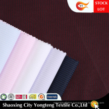 High Density Yarn Dyed Fabric For Office Shirt