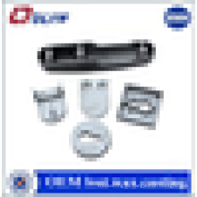 Alta calidad OEM moto delantera tenedor acero inoxidable fundición de inversión