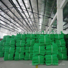 construction safty netting (usine)
