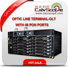 High Performance 48 Pon Ports Optic Line Terminal-Olt