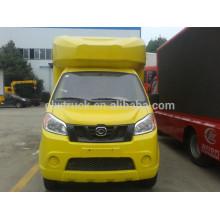 Best Price kleinen Markt Auto, Porzellan gemacht Stil mobile Shops