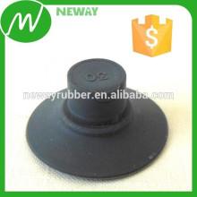 Copos de vácuo de borracha de resistência de óleo de alta qualidade