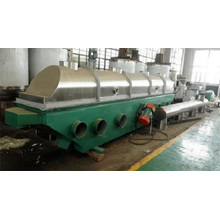 certificate fluidized bed drying machine