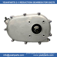 Go Kart Spare Parts Wet Clutch for GX270
