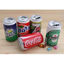 pepsi cola tin can shape speaker