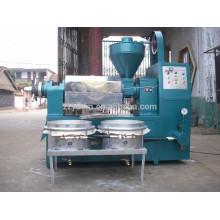 prensas de óleo de semente de algodão de alta quantidade 6YL-160A