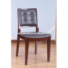 Petites chaises pour l'hôtel utilisé XYD066
