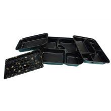 PS plastic takeaway Tableware
