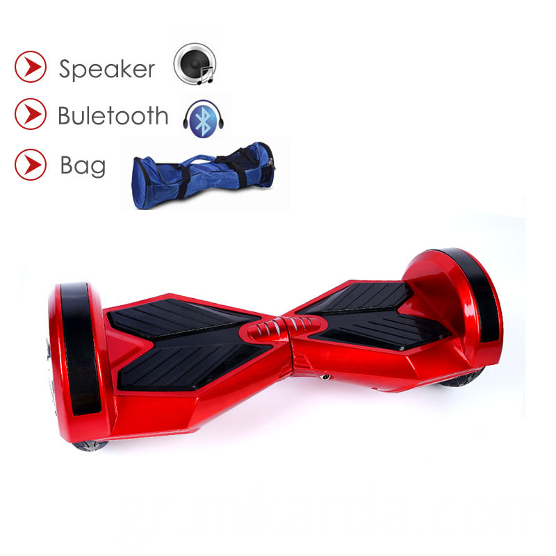 Optional Colors Hoverboard