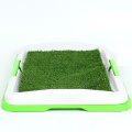 Dog toilet cat litter box mat toilet