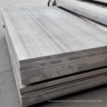 2A12 Aluminiumlegierung Platte